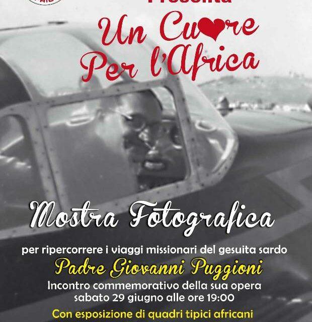 Cagliari – Un cuore per l'Africa