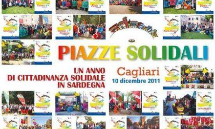 Cagliari – Piazze Solidali. Un anno di cittadinanza solidale in Sardegna