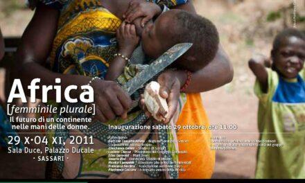 Sassari – Africa Femminile Plurale