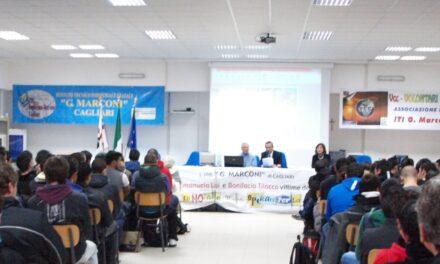 Cagliari – Protocollo Scuola-Volontariato