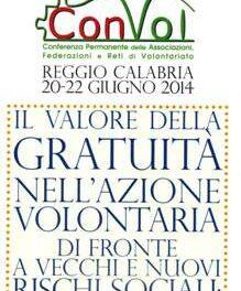 Reggio Calabria – Assemblea nazionale CONVOL
