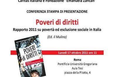 Roma – Poveri di diritti