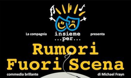 Cagliari – Rumori fuori scena