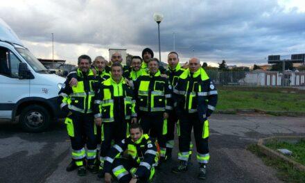 Iglesias – Soccorso Iglesias: formazione dei volontari di protezione civile