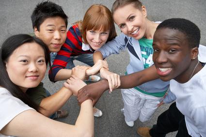 Se chiudi col razzismo, ti si apre un mondo