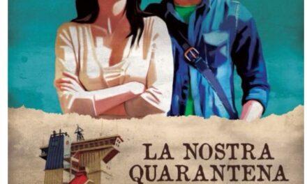 Cagliari – Presentazione film LA NOSTRA QUARANTENA