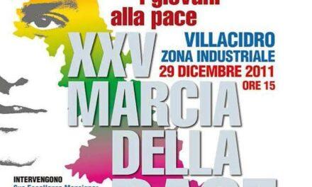 Villacidro – XXV Marcia della Pace