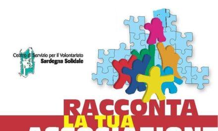 """Cagliari – Premiazione Concorso """"Racconta la tua Associazione"""""""