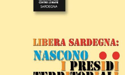 Libera Sardegna: nascono i presidi di Cagliari, Iglesias, Guspini, Perfugas e Tempio Pausania