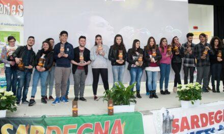 VentiLiberi in Sardegna: studenti testimonial volontari di Libera