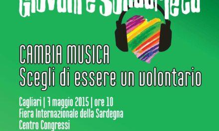 Cagliari – Manifestazione regionale Scuola & Volontariato