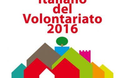 Lucca – Sesta edizione del Festival del Volontariato