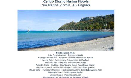 Cagliari – Riabilitazione in Salute Mentale