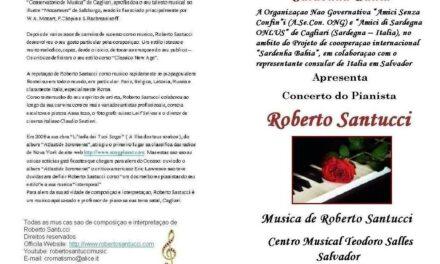 Visita della Delegazione di Cagliari nello Stato di Bahia