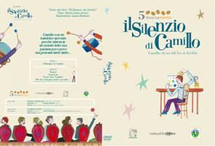Cagliari – Il Silenzio di Camillo