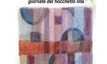 Cagliari – Giornata del Fiocchetto Lilla