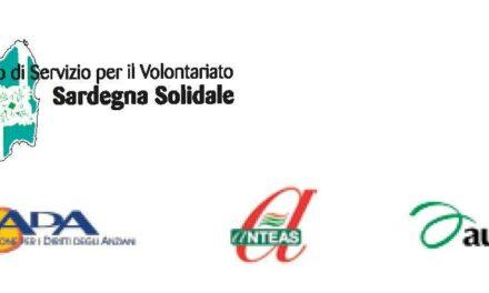 Cagliari – Incontro CSV-ADA-Anteas-Auser