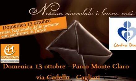 Cagliari – Giornata nazionale delle persone con Sindrome di Down