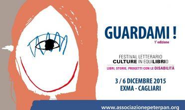 Cagliari – Festival Letterario Culture in Equilibrio