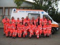 Tramatza – Inaugurazione nuova ambulanza