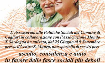 Cagliari – Estate Solidale
