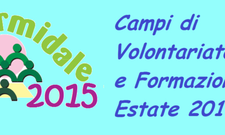 Asinara 2015 – Campi di volontariato e formazione