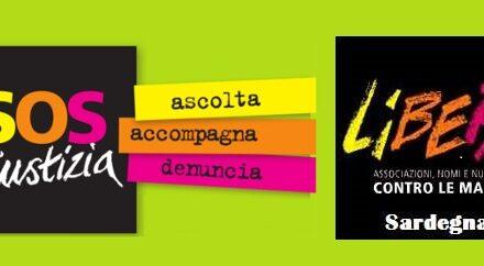 Cagliari – Presentazione Sportello SOS Giustizia