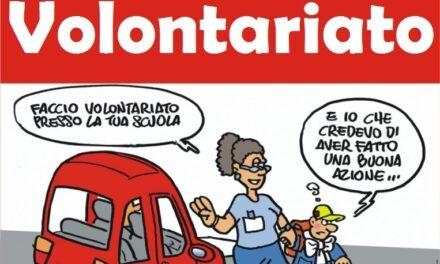 Tramatza – Equipe Scuola-Volontariato