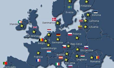 Bruxelles – Viaggio nelle istituzioni europee
