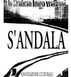 Meana Sardo – S'Andala: un sentiero per la cultura