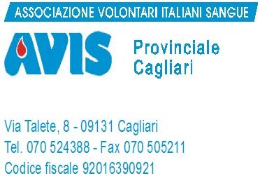 Cagliari – Dall'Avis Provinciale due autoemoteche per il Benin