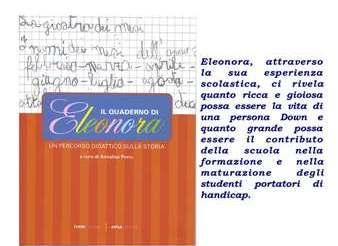 Cagliari – Il Quaderno di Eleonora