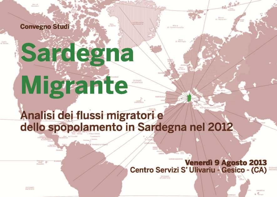 Gesico – Sardegna Migrante