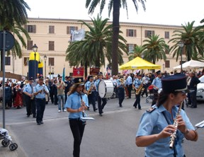 """Sassari – Settimana Culturale """"Edmondo Crovetti"""""""