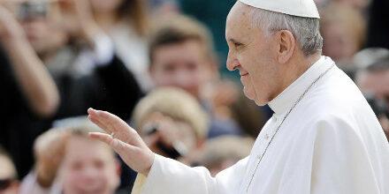 Roma – Papa Francesco incontra i famigliari delle vittime di mafia
