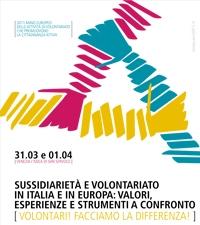 Venezia – Conferenza pubblica AEV2011 Italia