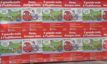 Donigala F. – Conferenza regionale del Volontariato Sardo