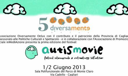 Cagliari – AutisMovie Festival Internazionale di Cortometraggi sull'Autismo