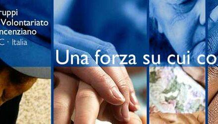 Cuglieri – Assemblea regionale Gruppi di Volontariato Vincenziano