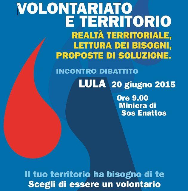 Lula – Volontariato e Territorio