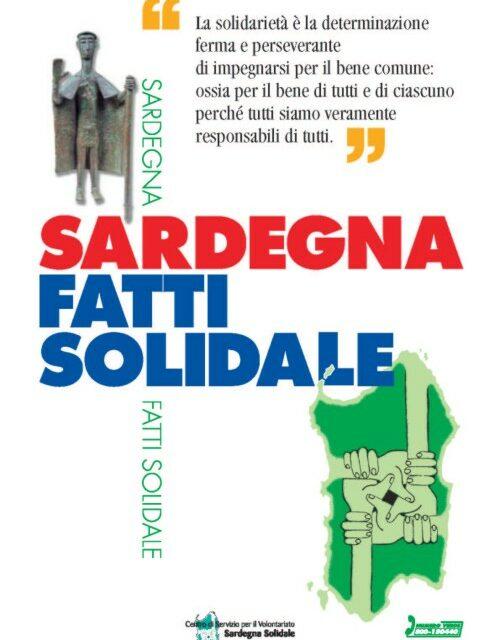 Volontari e operatori del CSV Sardegna Solidale a scuola di formazione