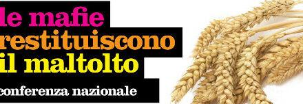 Roma – Le mafie restituiscono il maltolto