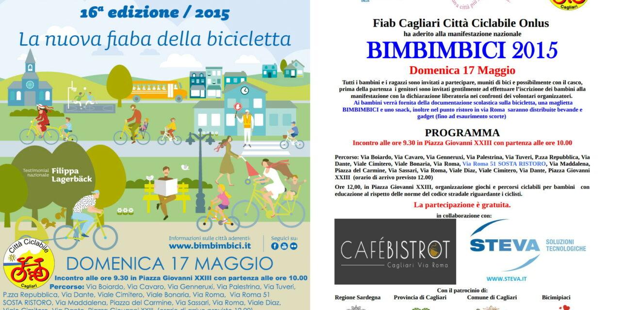 Cagliari – Bimbimbici 2015