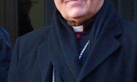 Guspini – Incontro con Mons. Shleman Warduni, vescovo ausiliare di Baghdad