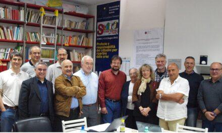 Franco Bagnarol confermato alla presidenza del MoVI