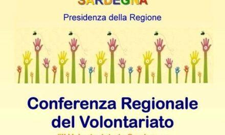 05 novembre 2011 – Conferenza Regionale del Volontariato