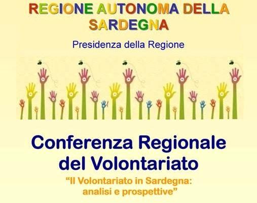 Tramatza – Conferenza Regionale del Volontariato