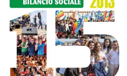 CSV Sardegna Solidale: Report 2013