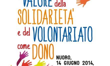 Nuoro – Incontro delle Associazioni di Volontariato del Nuorese