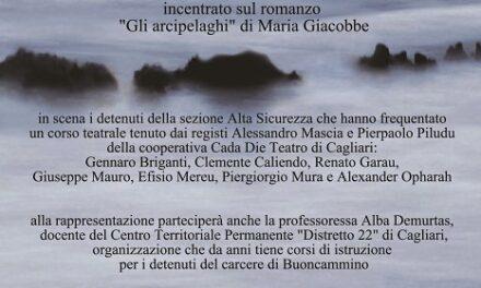 Cagliari – Arcipelaghi a Buoncammino